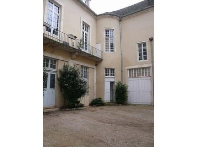 Rental apartment Chalon sur saone 375€ CC - Picture 3