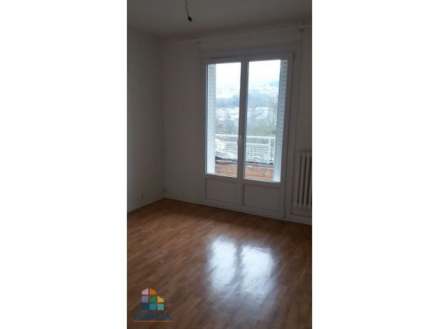 Location appartement Chambéry 635€ CC - Photo 1