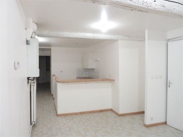 Location appartement Toul 380€ CC - Photo 1