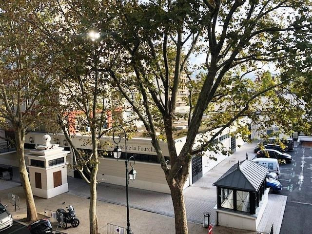Sale apartment Clamart 461 000€ - Picture 1