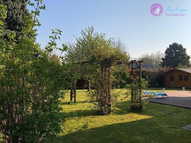 Vente maison / villa Lesigny 538000€ - Photo 2