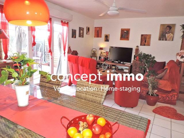 Vente maison / villa Cazaux 282000€ - Photo 3