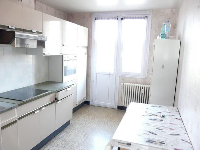 Verkoop  appartement Saint etienne 55000€ - Foto 6
