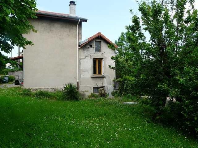 Revenda casa Saint-etienne 209000€ - Fotografia 6