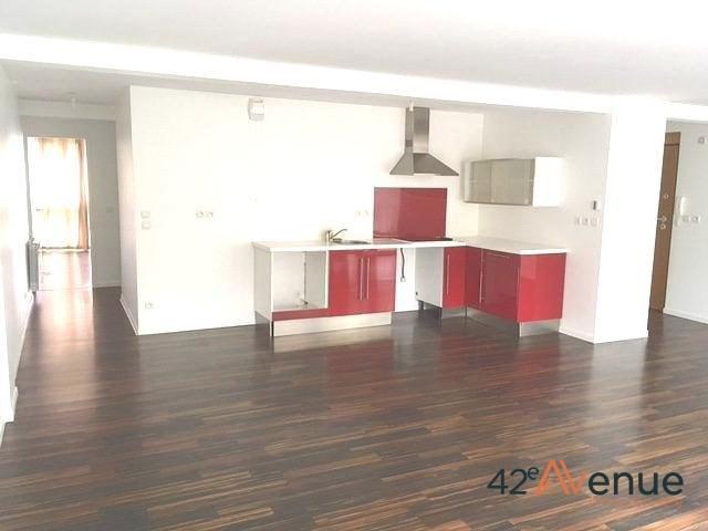 Verkauf wohnung Saint-étienne 99000€ - Fotografie 3