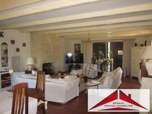 Deluxe sale house / villa Marseillan 790000€ - Picture 2