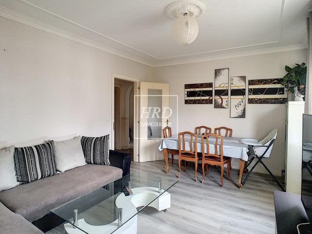 Revenda apartamento Saverne 82390€ - Fotografia 3