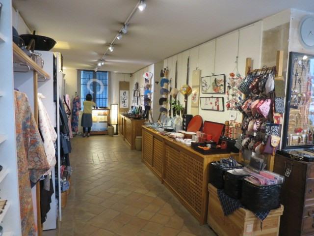Commercial lease transfer shop Paris 4ème 320000€ - Picture 3