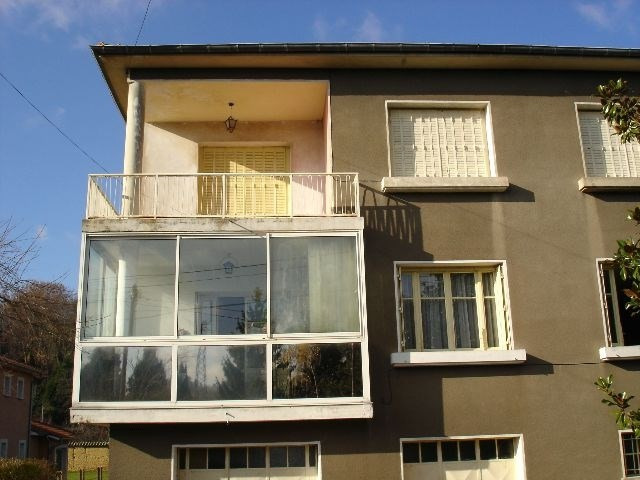 Rental apartment Collonges au mont d'or 672€ CC - Picture 6