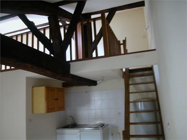 Sale apartment Toul 39000€ - Picture 1