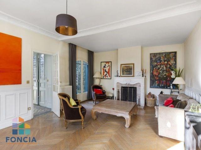 Deluxe sale house / villa Suresnes 1170000€ - Picture 5
