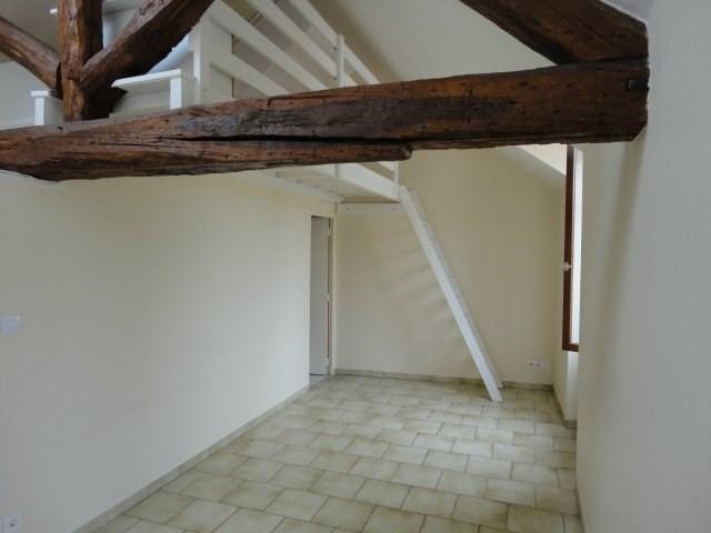 Rental apartment Palaiseau 655€ CC - Picture 1