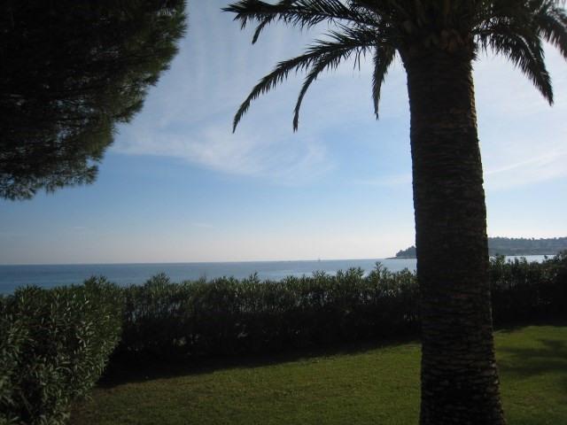 Location vacances maison / villa Cavalaire sur mer 1600€ - Photo 2