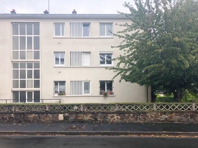 Sale apartment Caen 149000€ - Picture 2