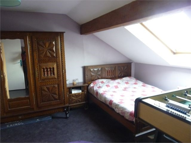 Sale house / villa Ochey 157000€ - Picture 7
