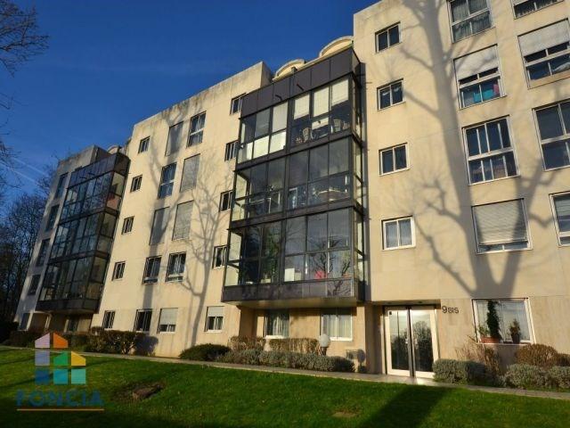 Vente appartement Suresnes 550000€ - Photo 11