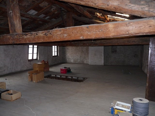 Vendita immobile Montbrison 180000€ - Fotografia 7