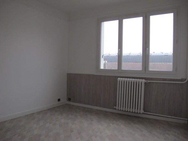 Location appartement Noisy-le-sec 944€ CC - Photo 1