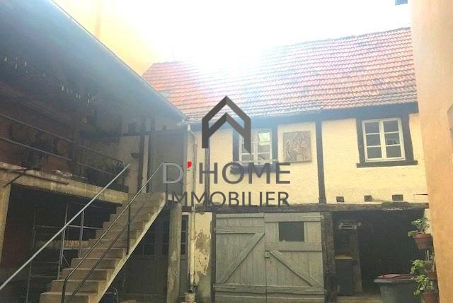 Investment property building Haguenau 472500€ - Picture 3