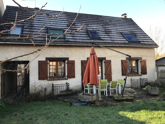 Sale house / villa Mouroux 249000€ - Picture 10
