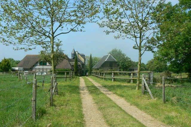 Vente de prestige maison / villa Lisieux 504000€ - Photo 8