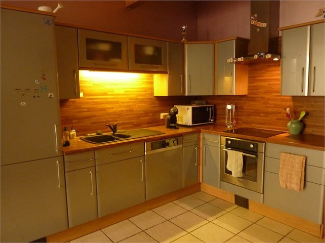 Vente appartement Toul 54 000€ - Photo 1