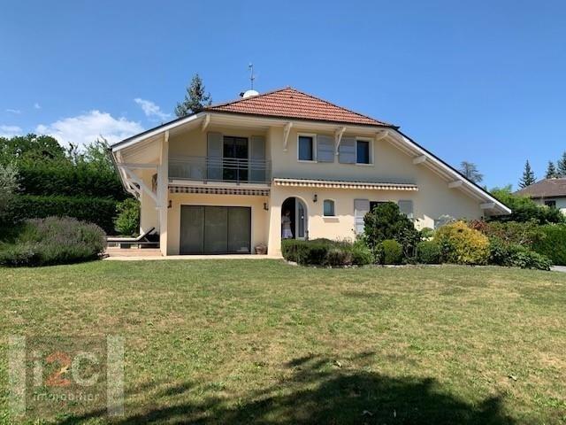 Vendita casa Prevessin-moens 1090000€ - Fotografia 2