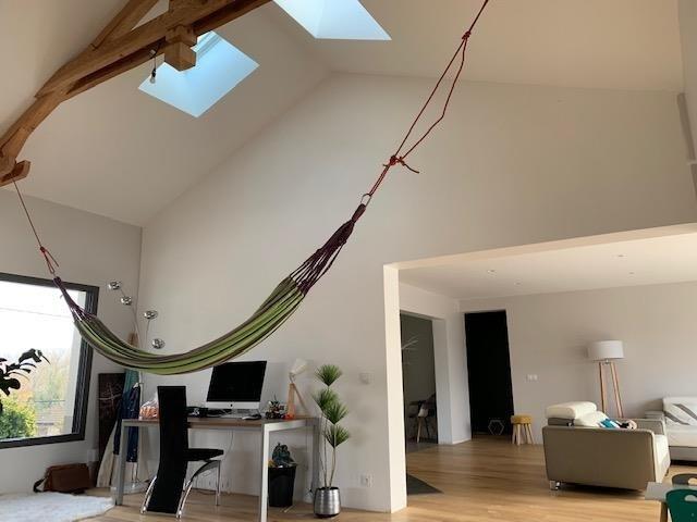 Vendita casa Cheyssieu 429000€ - Fotografia 5
