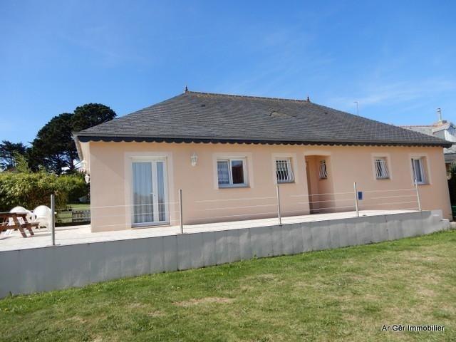 Sale house / villa Plougasnou 300000€ - Picture 2