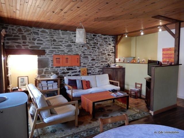 Sale house / villa Taule 90950€ - Picture 2