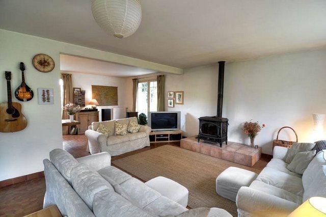 Vente maison / villa Carhaix plouguer 296326€ - Photo 5