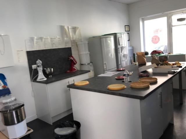 Location boutique Boulogne billancourt 1 000€ HT/HC - Photo 4
