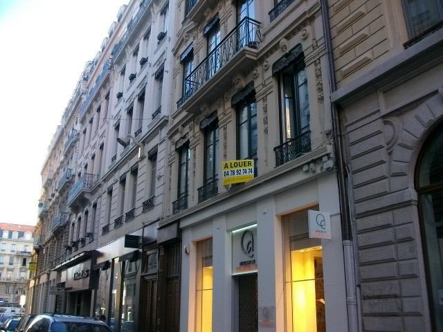 Location appartement Lyon 2ème 1335€ CC - Photo 5