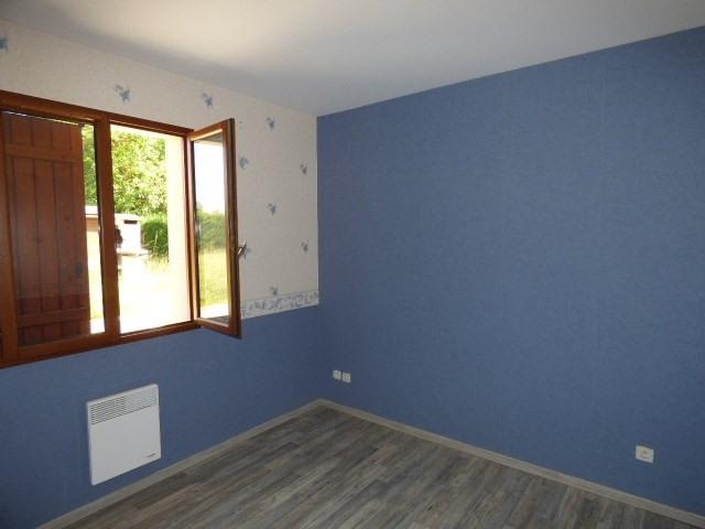 Sale house / villa Noyers 128000€ - Picture 5
