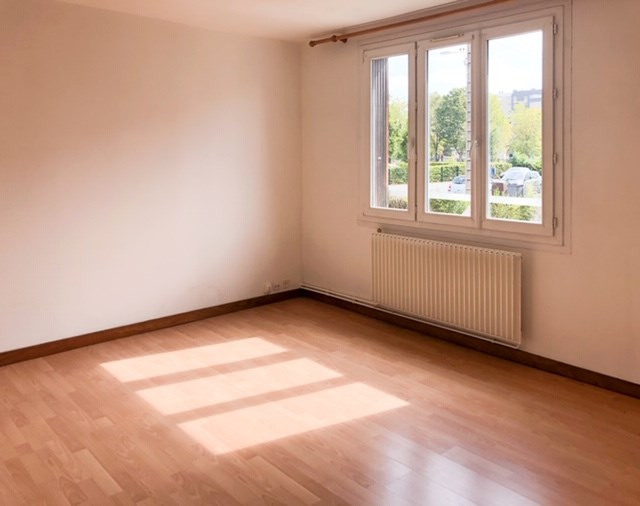 Sale apartment Caen 73 000€ - Picture 2