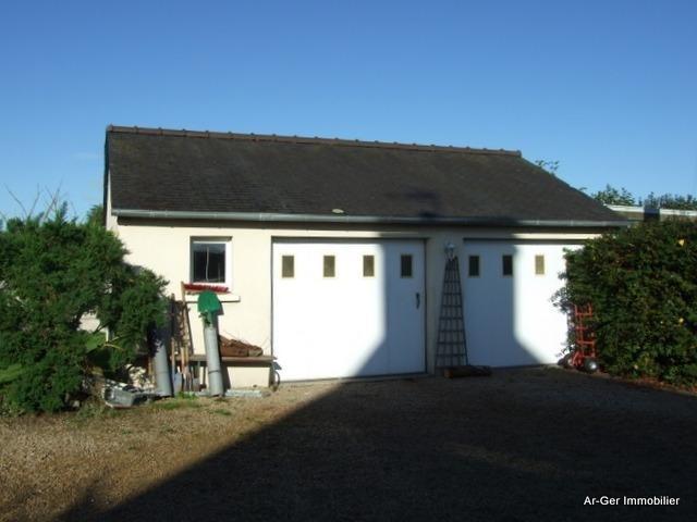Sale house / villa Plougasnou 171200€ - Picture 4