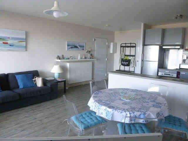 Location vacances appartement Pornichet 1066€ - Photo 4