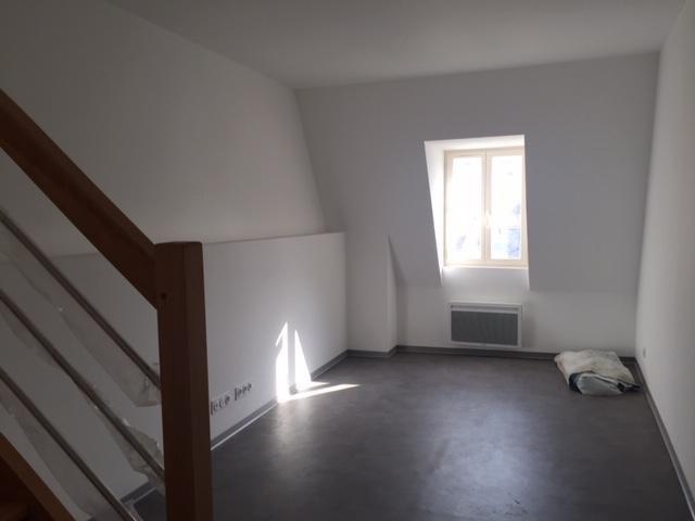 Sale apartment Terrasson lavilledieu 81000€ - Picture 2