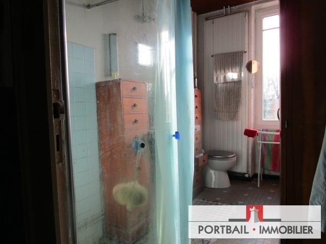 Sale house / villa Blaye 158000€ - Picture 7