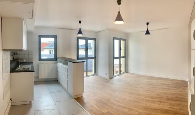 Location appartement Fontainebleau 790€ CC - Photo 1