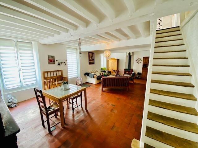 Sale house / villa Caen 232000€ - Picture 1
