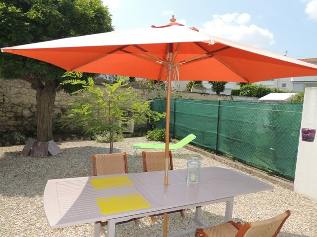 Vacation rental house / villa Royan 520€ - Picture 9
