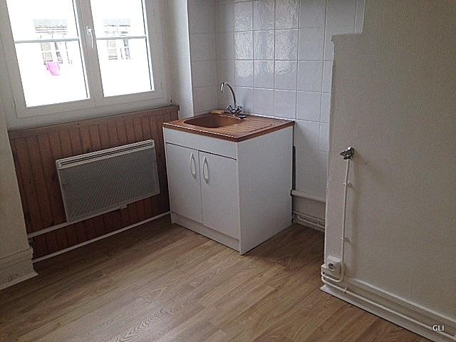 Location appartement Lyon 2ème 515€ CC - Photo 7