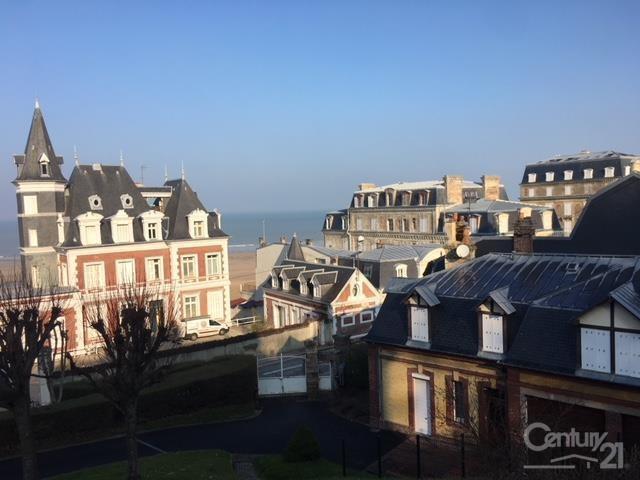 Revenda apartamento Trouville sur mer 85000€ - Fotografia 2