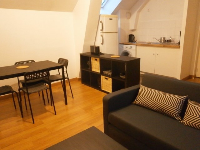 Rental apartment Fontainebleau 920€ CC - Picture 1