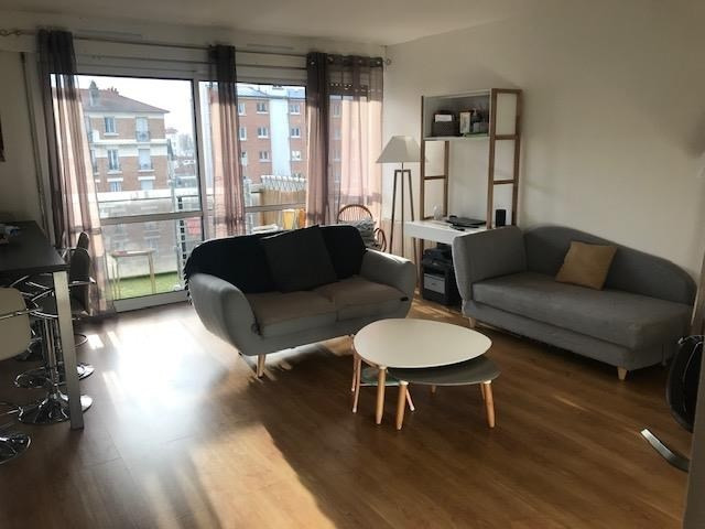 Vente appartement Bois colombes 424 000€ - Photo 1