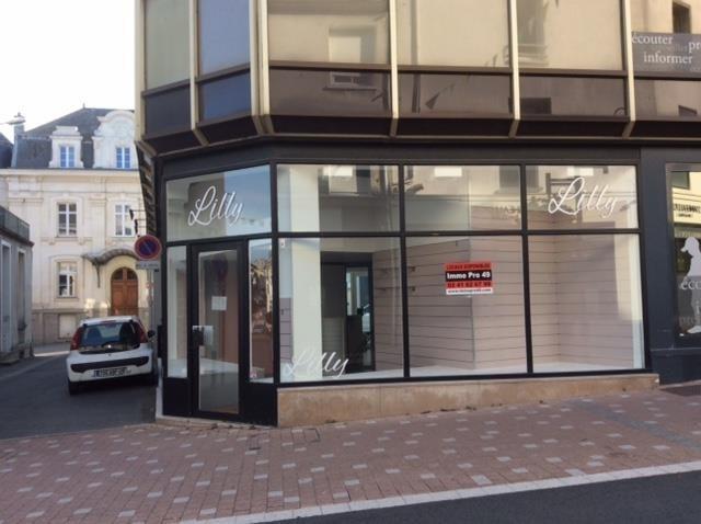 Vente local commercial Cholet 75000€ - Photo 5