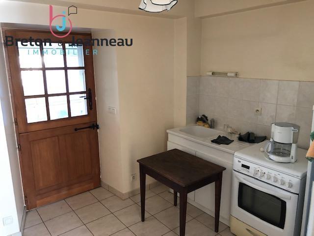 Sale house / villa Vaiges 59500€ - Picture 5