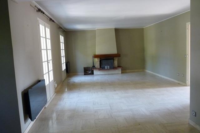 Rental house / villa Villennes sur seine 2700€ CC - Picture 3