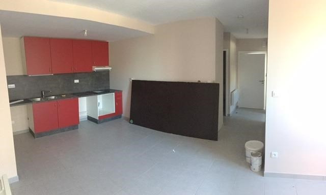 Rental apartment Rodez 560€ CC - Picture 2